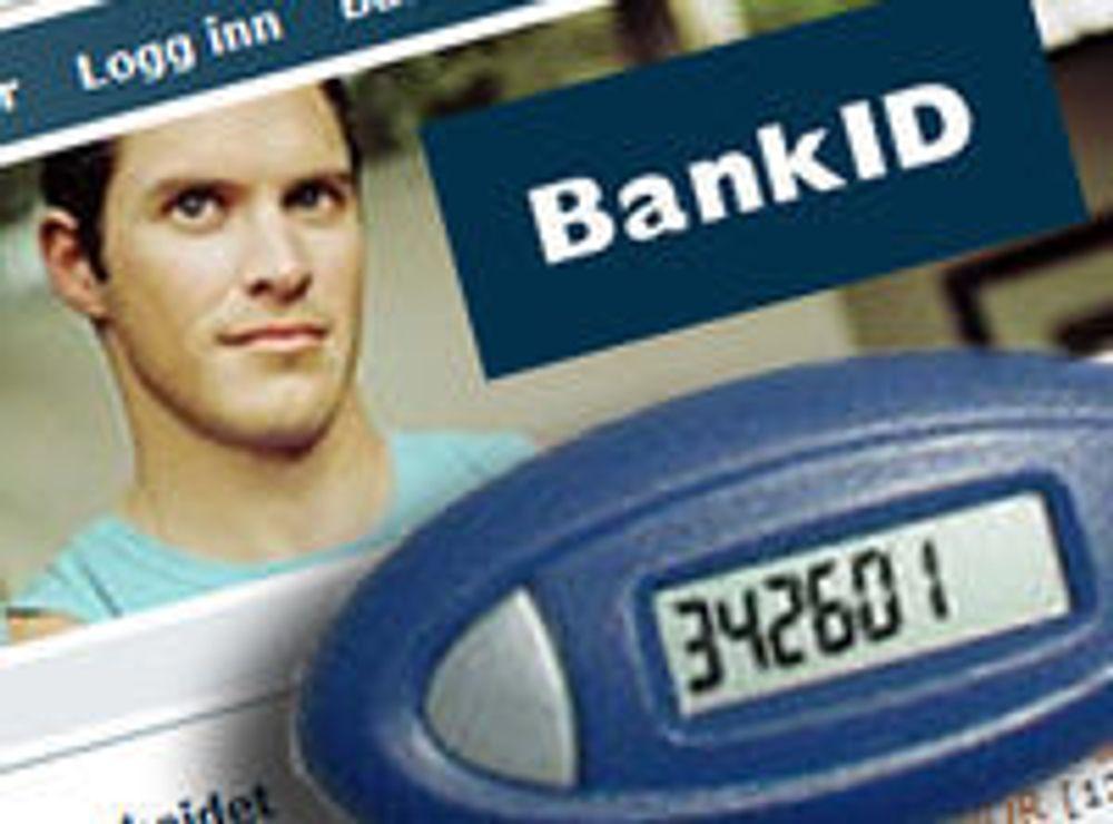 Rettssak kan stanse BankID