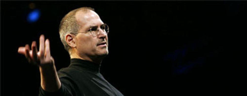 Forholdet mellom Apple og Google er ikke lenger hva det var. Steve Jobs langer nå ut mot konkurrenten.