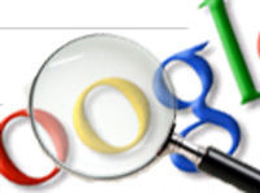 Google fornyer sine personvern-løfter