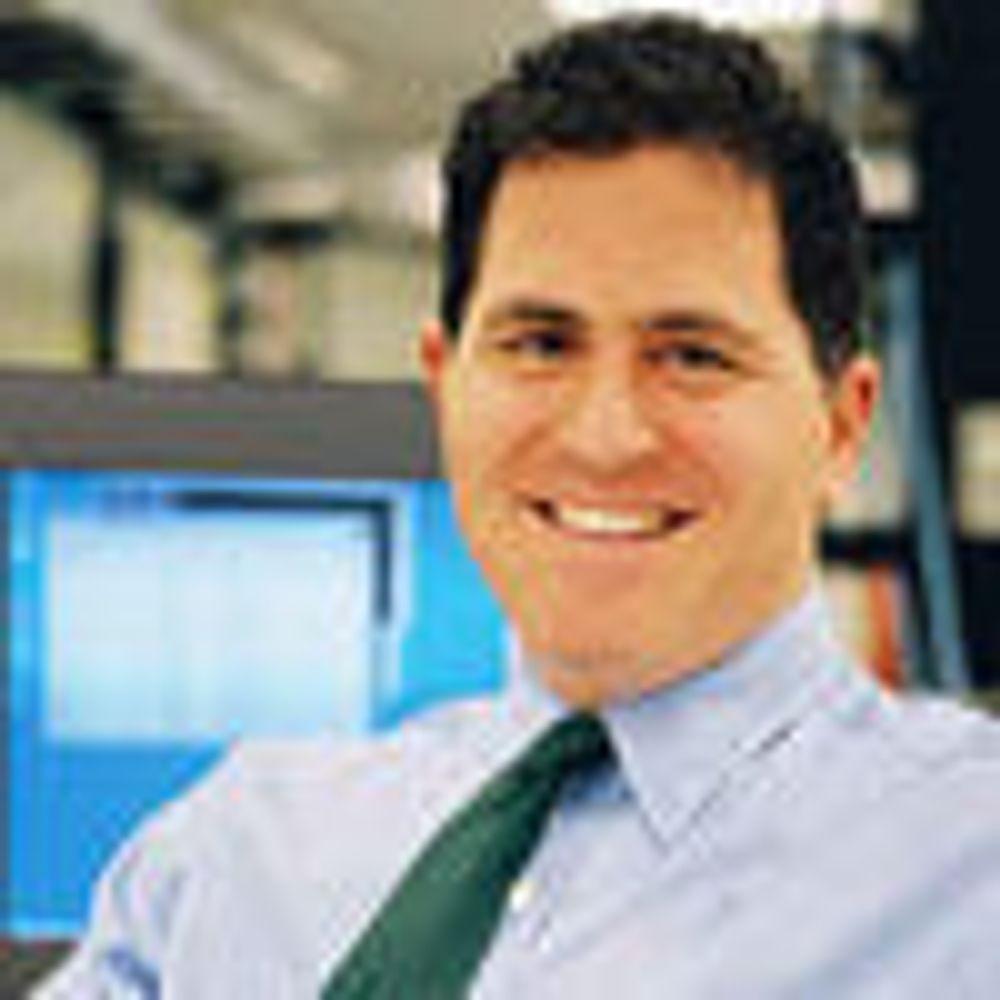 Dell sliter fortsatt med lønnsomheten
