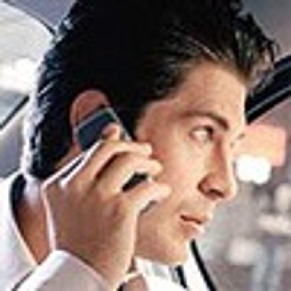 Mobil-brukerne er i globalt flertall