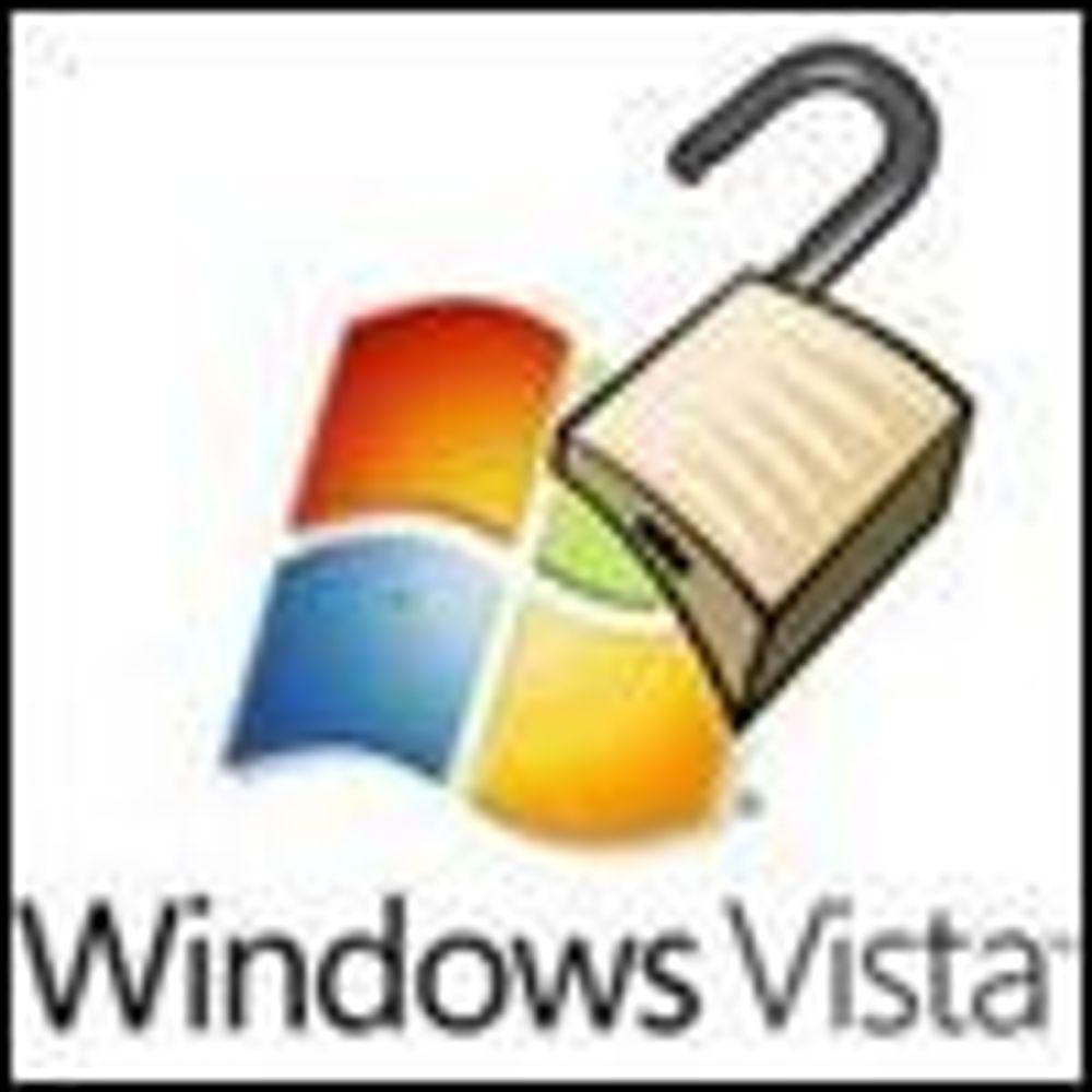 Windows-sårbarhet har gjenoppstått
