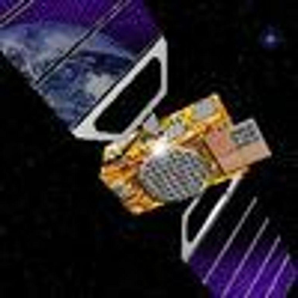 EU enig om å berge sitt GPS-alternativ