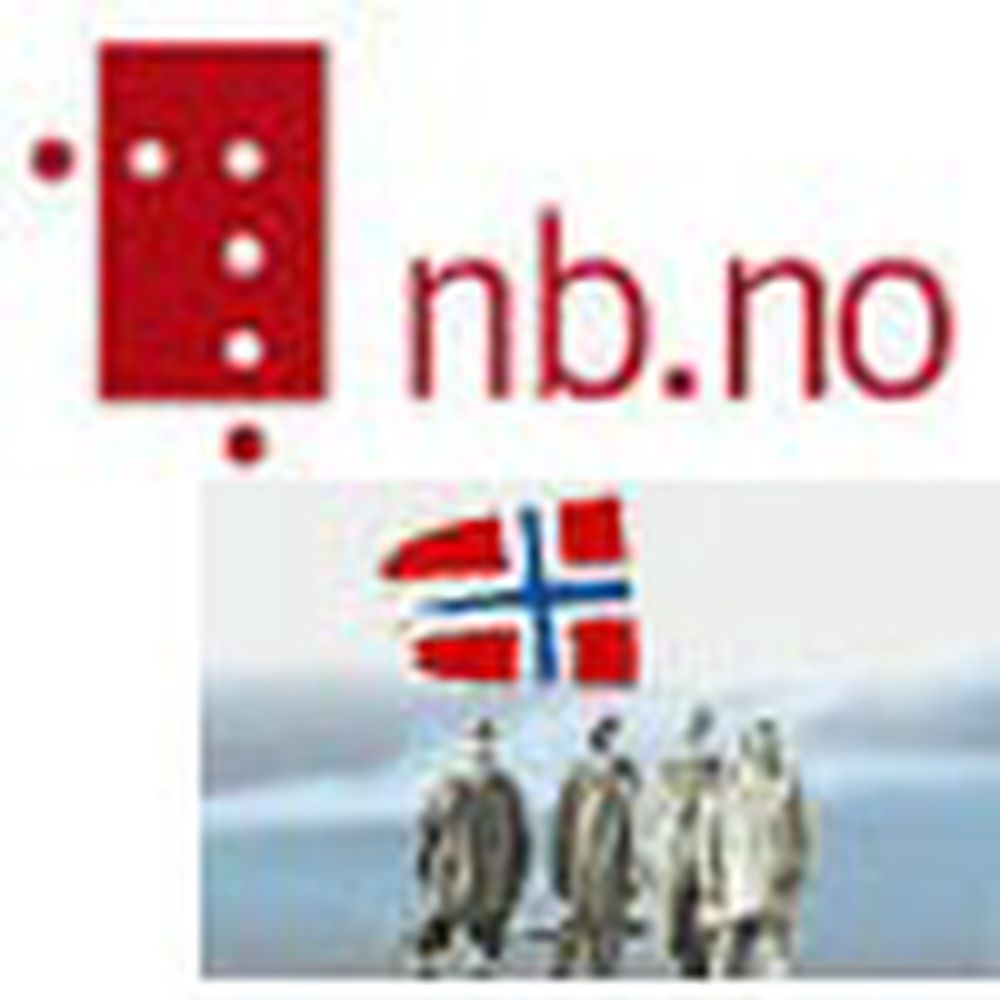 Norske bibliotek får digitalisere åndsverk