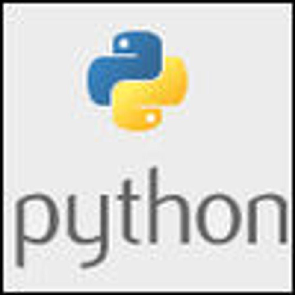 Mange Python-programmer må endres