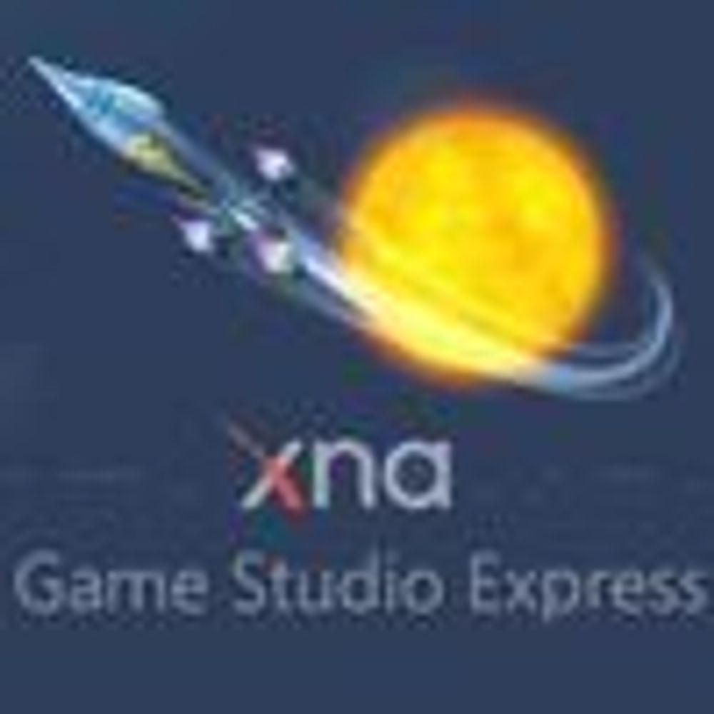Lover å lage Xbox-spill på 40 minutter