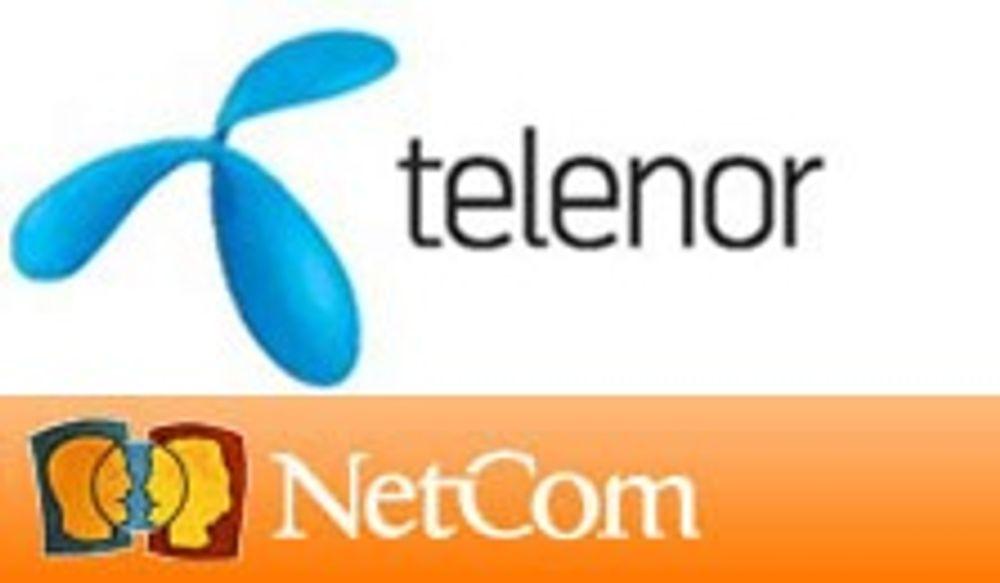 Telenor er lei av å subsidiere Netcom