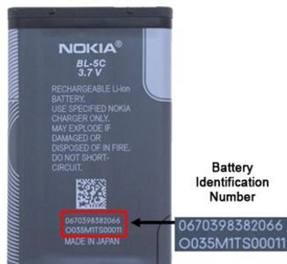 Massivt batteri-problem rammer Nokia
