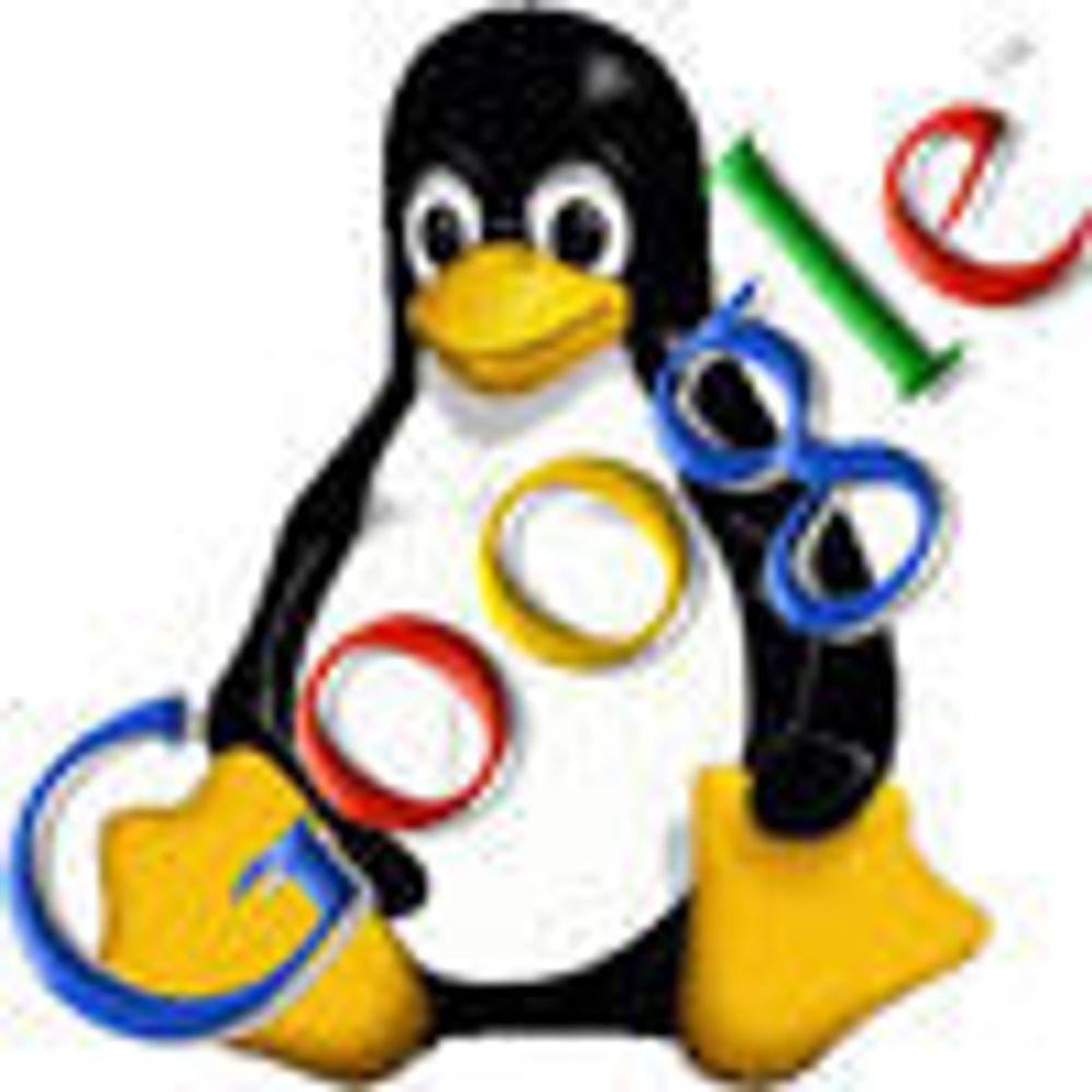 Google styrker Linux' patentforsvar