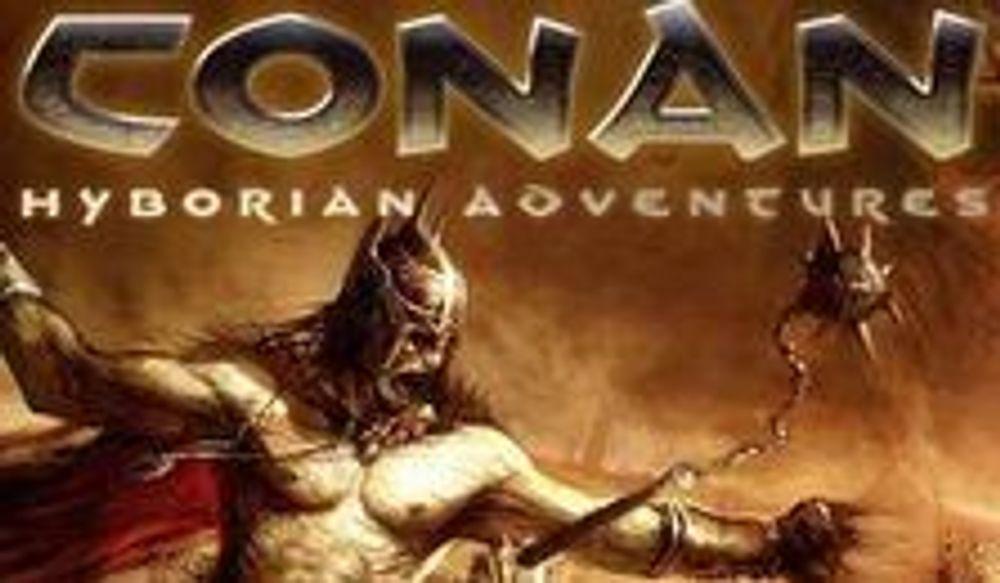 Conan utsatt enda en gang