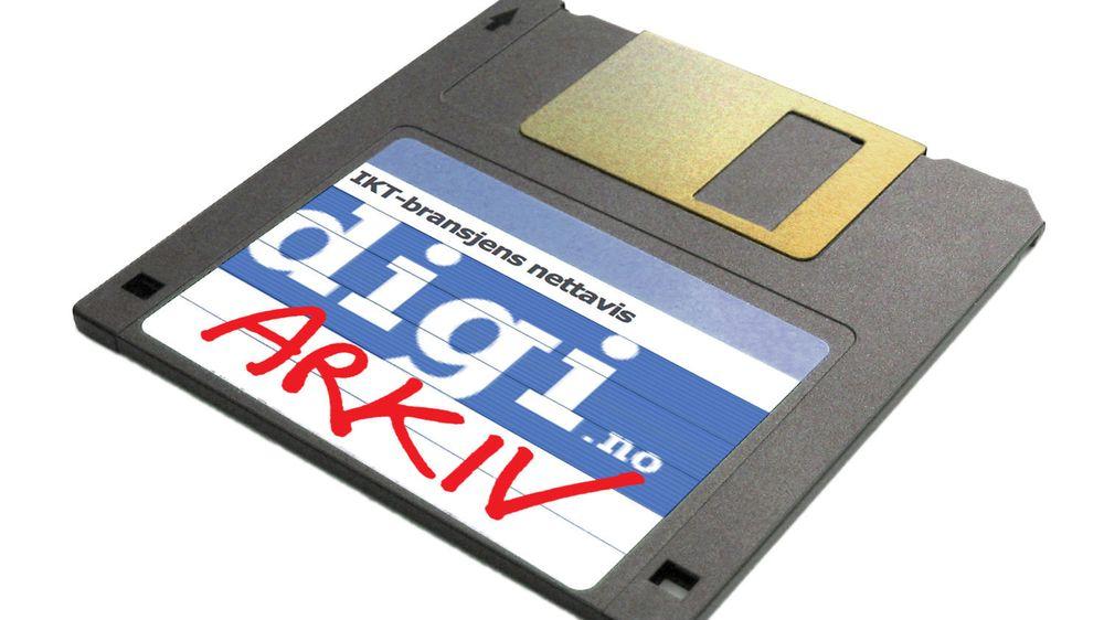 Hver uke samler vi noen av de viktigste nyhetene fra digi.no - for 15 år siden.