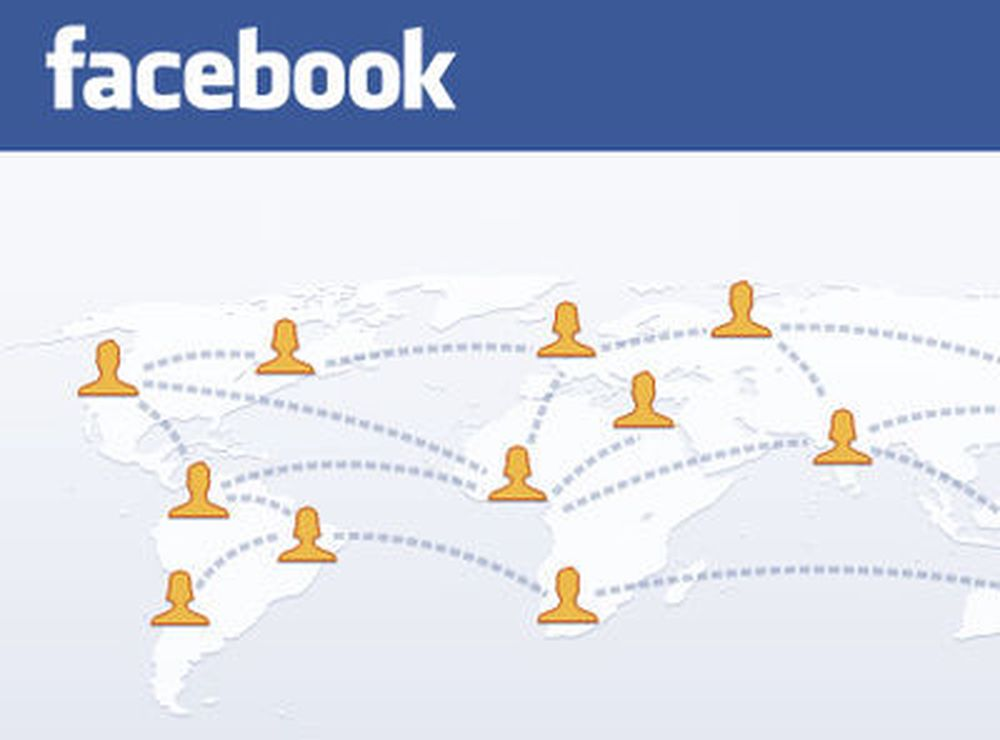 – Facebook blir størst på bannerannonser