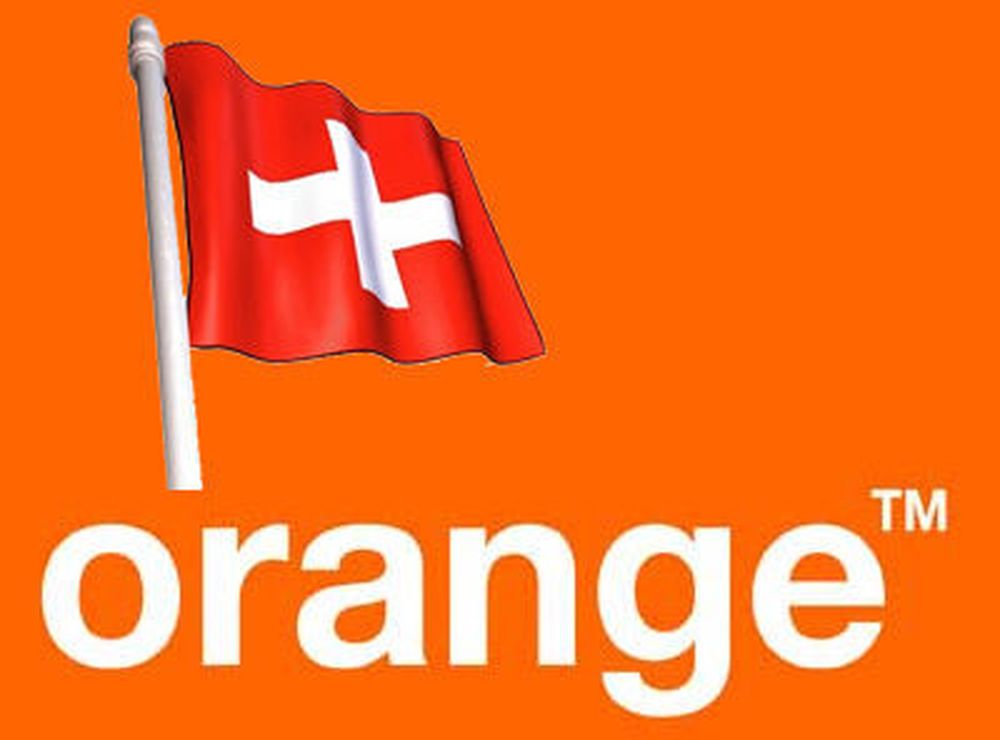 Orange Sveits solgt for 12,5 milliarder