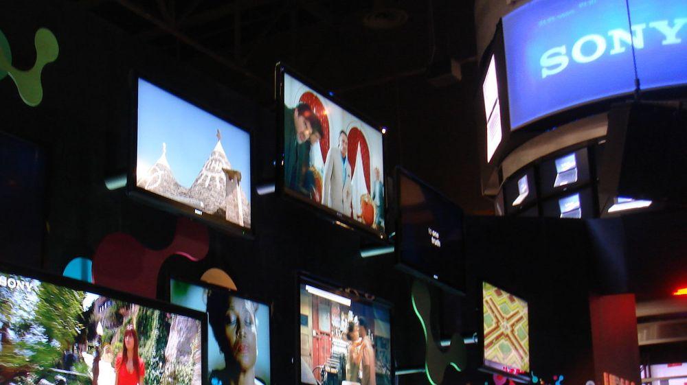 Sony skal fortsatt benytte LCD-paneler fra S-LCD.