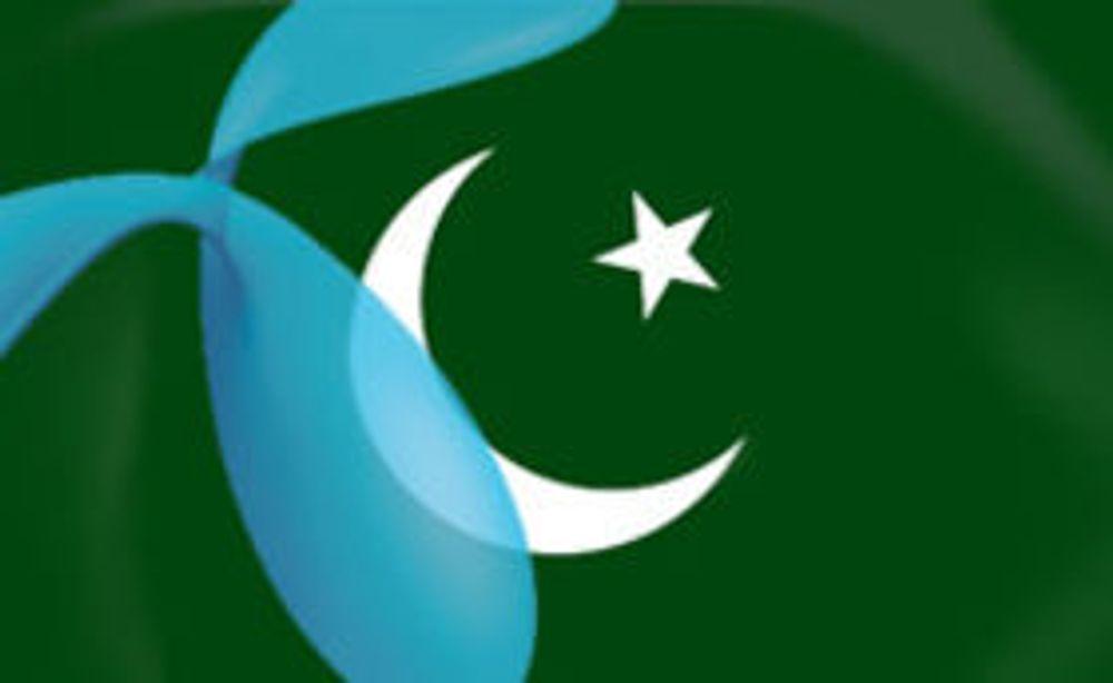 Terror mot Telenor i Pakistan