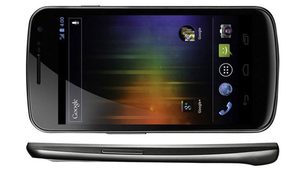 Samsungs Galaxy Nexus kan være en viktig bidragsyter til den nylige veksten i daglige Android-aktiveringer.