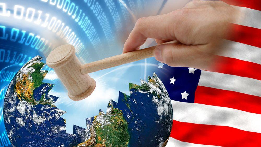 Internett slik vi kjenner det i dag risikerer å bli ødelagt av lovforslag som USAs kongress nå skal stemme over, ifølge en rekke fremtredende eksperter.