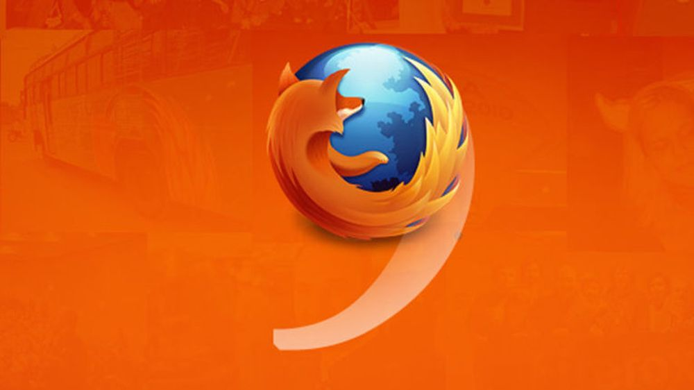 Firefox 9 er nå klar for nedlasting.