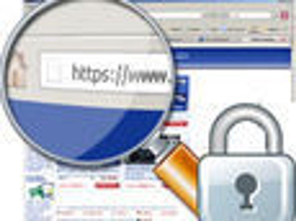IE får støtte for gratis SSL-sertifikater