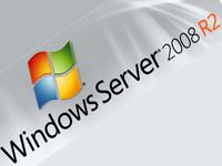 Windows Server 2008 R2 sluppet til storkunder