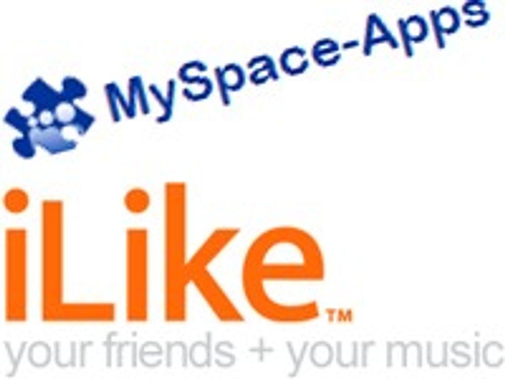 MySpace kjøper iLike