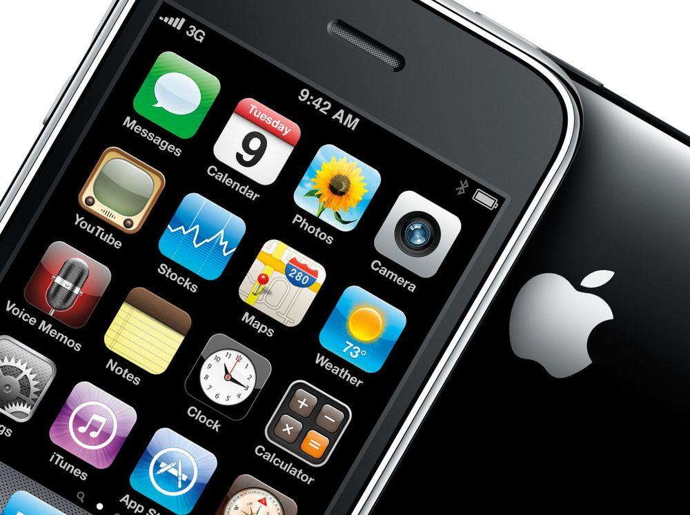 EU gransker iPhone-sikkerheten