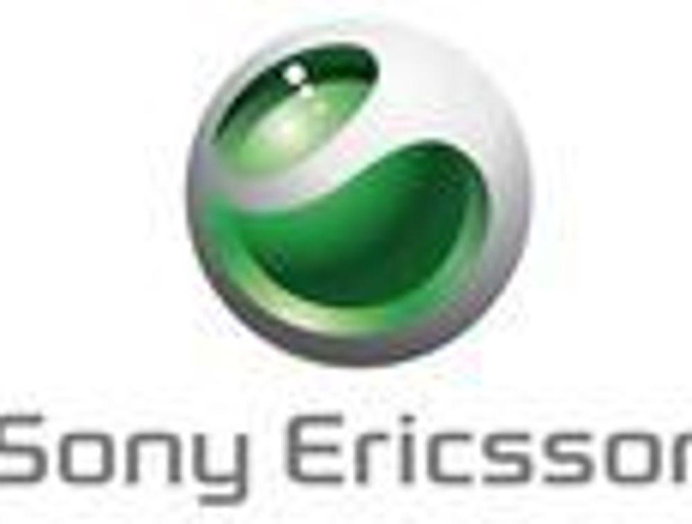 Nye sjefer i Sony Ericsson