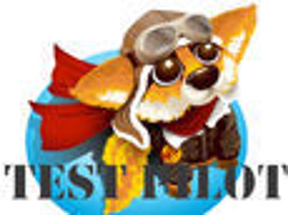 Mozilla etterlyser «testpiloter» til Firefox