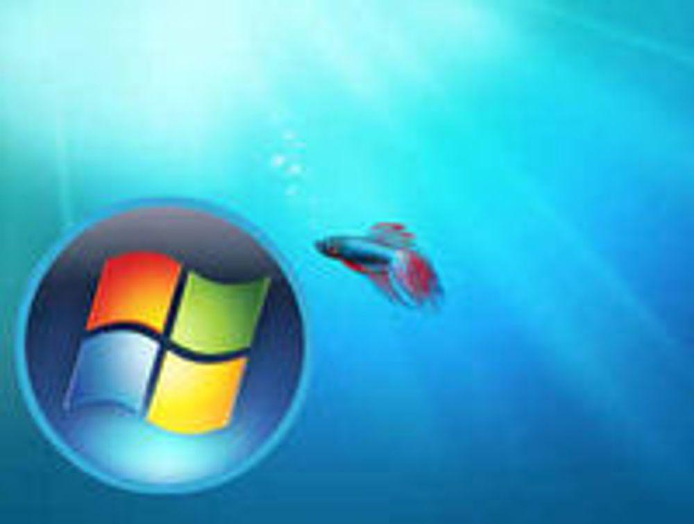 Derfor skal du velge 64 bits Windows 7