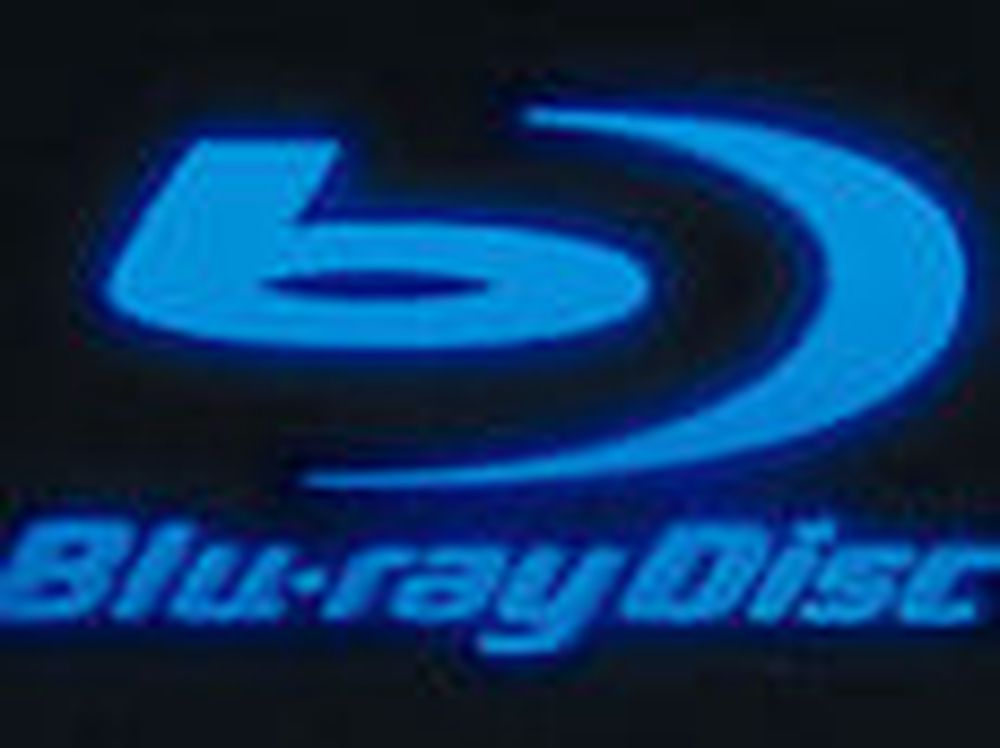 Toshiba omfavner Blu-ray