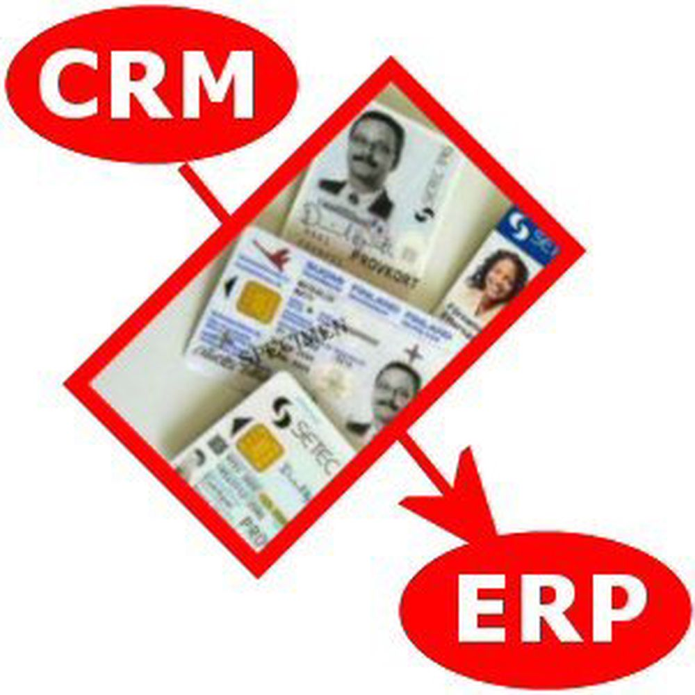 -  Ingen vet hva CRM er