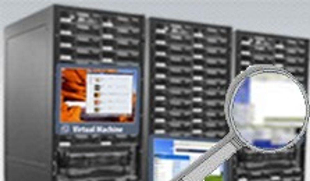 Gjør virtuelle servere sikrere enn de fysiske