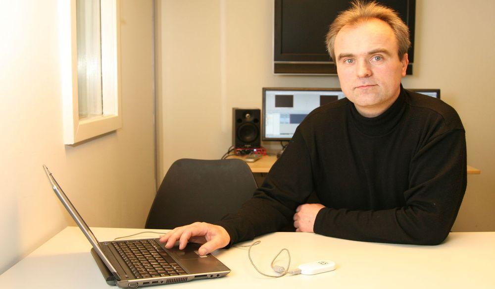 Microsoft sertifiserte norsk nisjeprogram