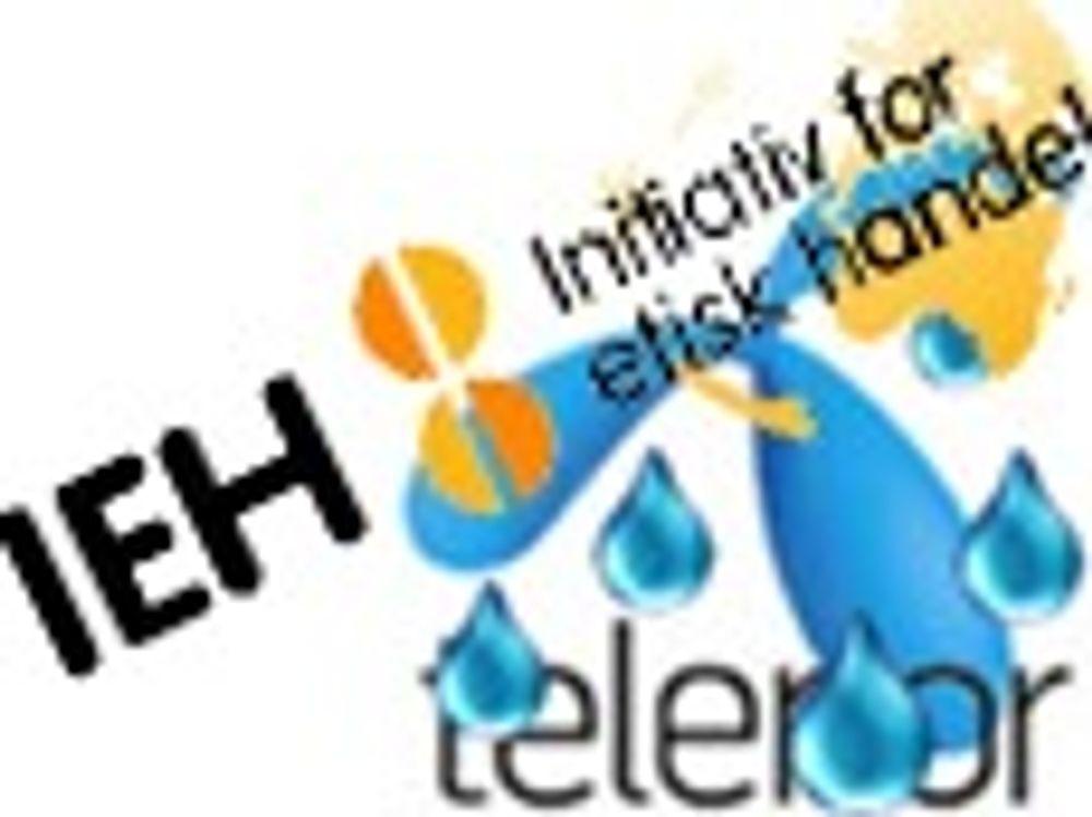 Truer med å ekskludere Telenor fra etikkinitiativ
