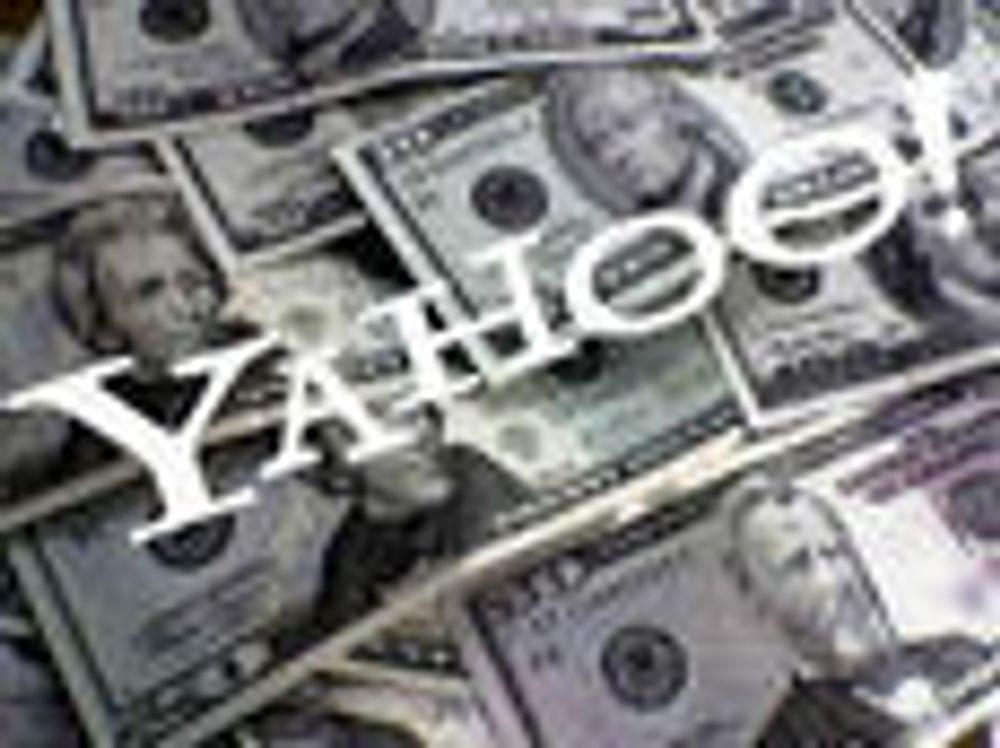 Microsoft-venner mobiliserer mot Yahoo