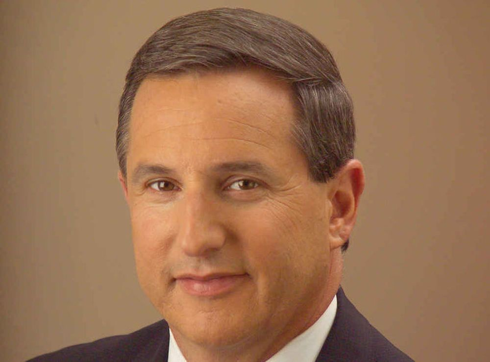 Mark Hurd og HP blar opp 13,9 milliarder dollar for EDS.