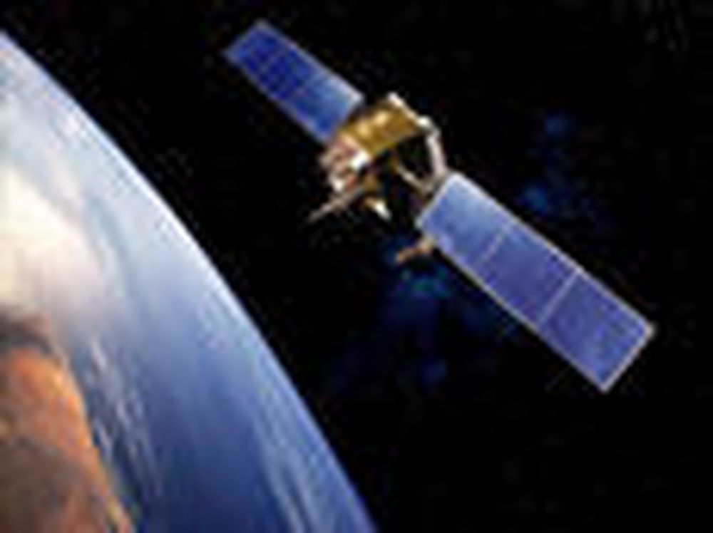 Kina sparsom med info om eget «GPS»