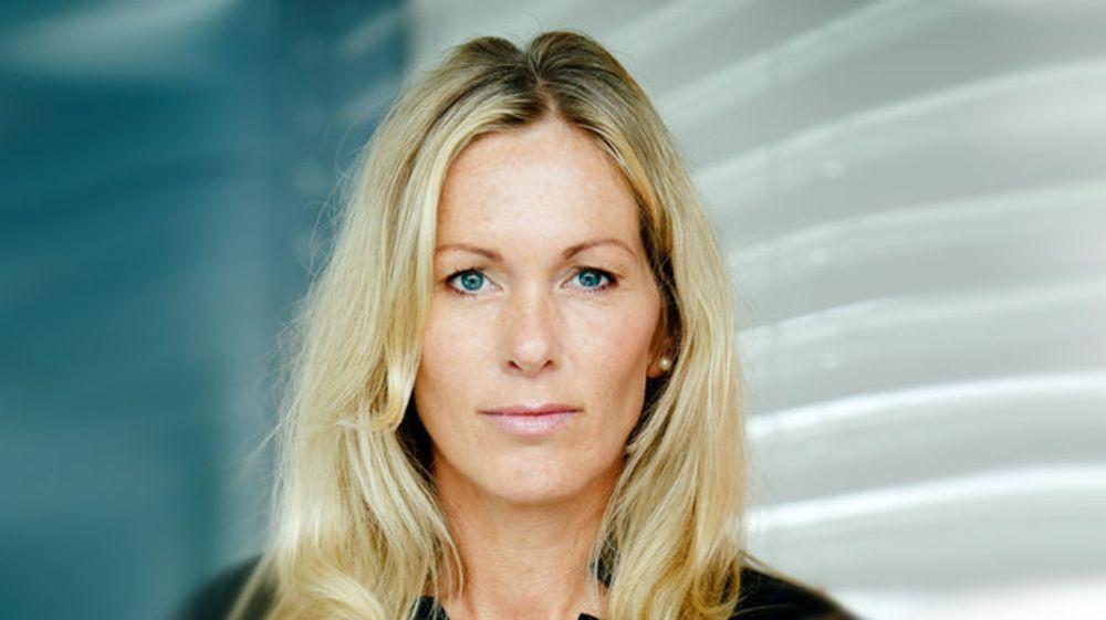 Anita Krohn Traaseth tar over HP Norge og blir med det en av de mektigste IT-lederne i Norge. Hun sier i en pressemelding at hun vil gjøre sitt til at IT blir et nasjonalt satsningsområde.