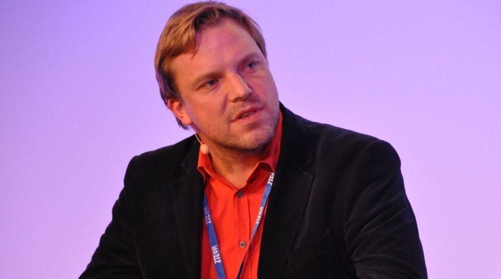 Telenor-topp Tom Christian Gotschalksen tar over som ny direktør for mobil i Opera Software.