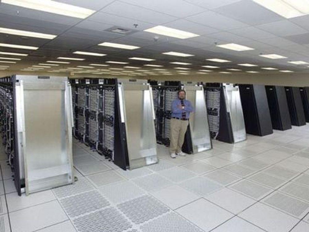 IBM vil gjøre bedrifts-IT mer lik Internett