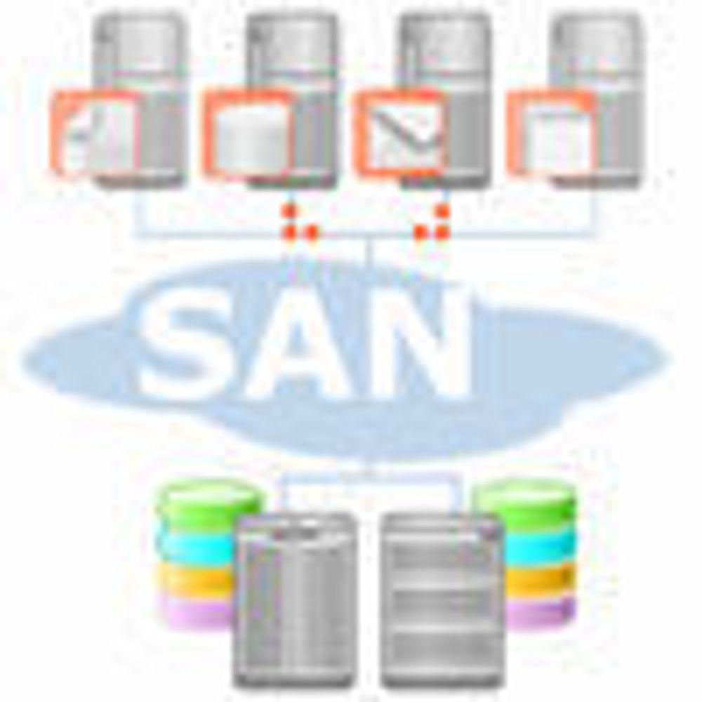 EMC relanserer virtualisert lagring
