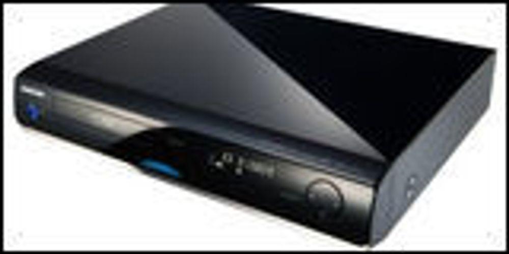 Samsung gjør HD-valget enklere