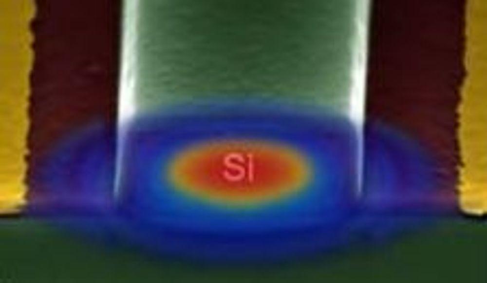 Gjennombrudd for delvis optiske prosessorer