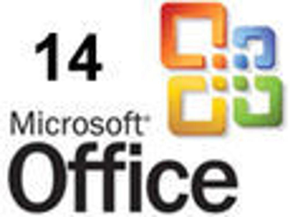 Vil tilby Office-støtte til alle plattformer