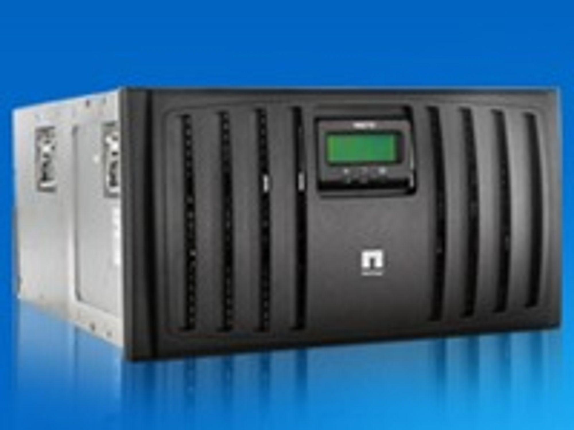 NetApp V6000