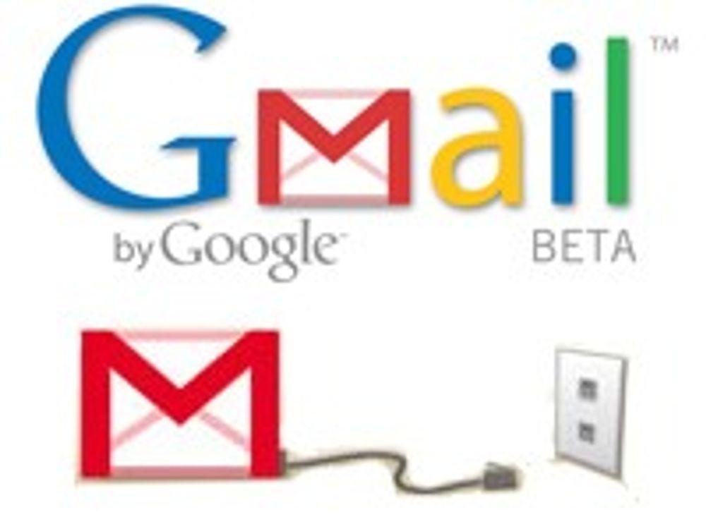 Google gjør bot etter Gmail-nedetid