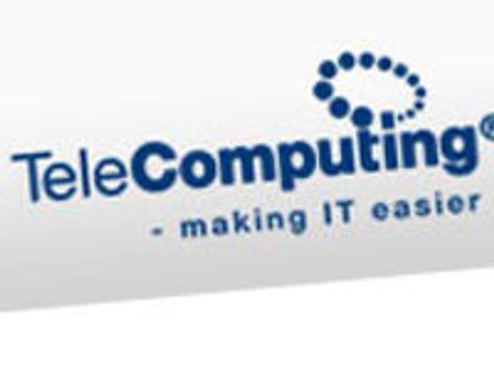 Trøbbel for Telecomputing