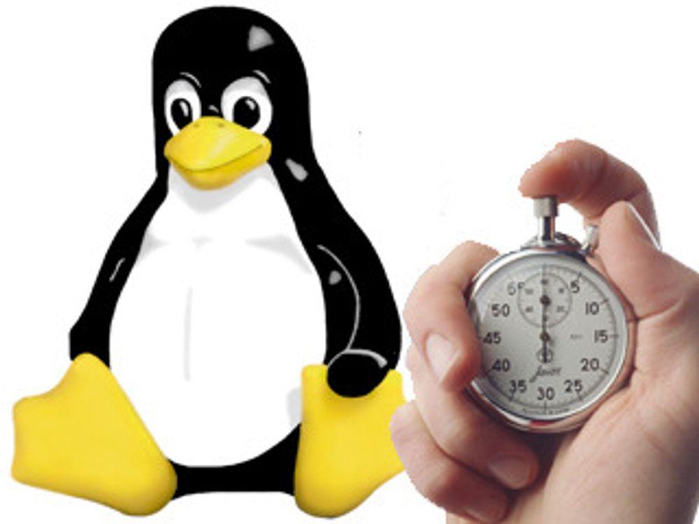 224 nye kodelinjer gjør Linux mye raskere
