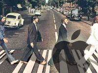 - Beatles klar for iTunes