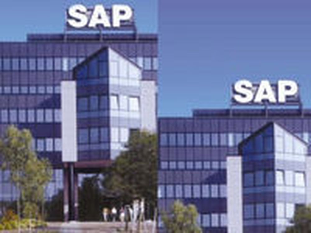 SAP-implementering til halv pris